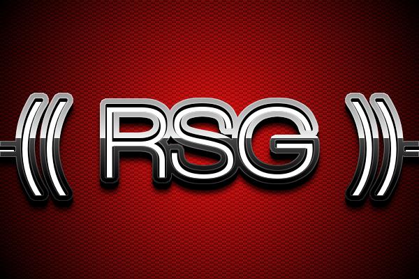 -(( RSG ))- logo