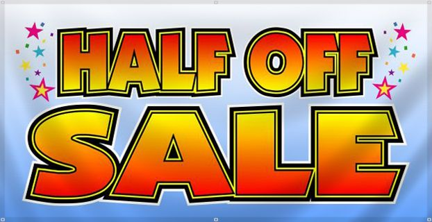 half-off-sale-BLUE